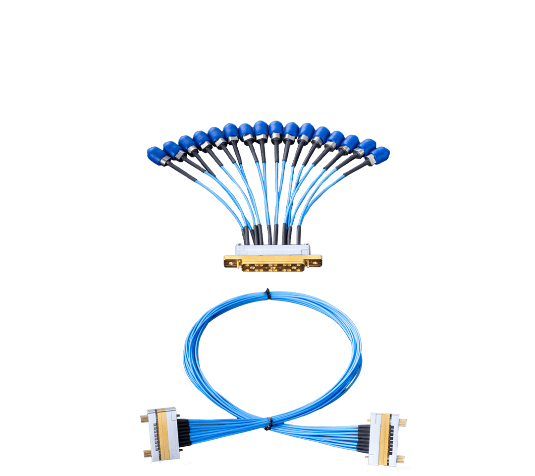Coaxial Cable&Connector