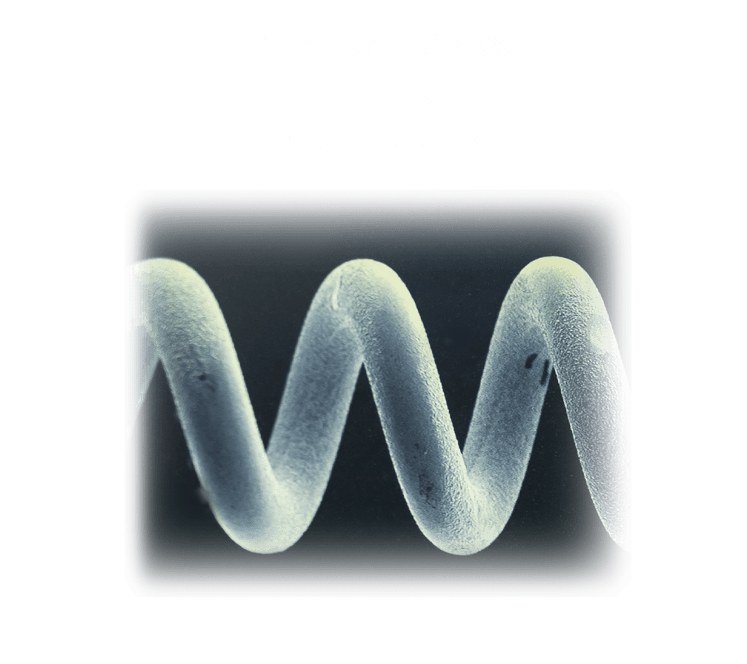 Evaluation&AnalysisEquipments